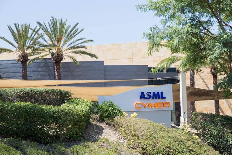 ASML office in San Diego