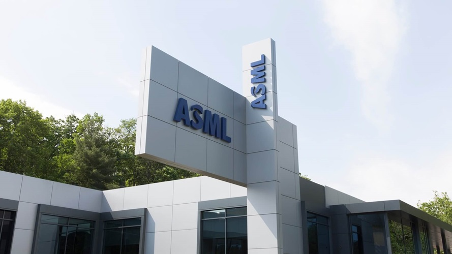 ASML office in Wilton, Connecticut